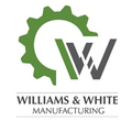 (@williamsandwhitemanufacturing) Avatar
