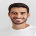 Amir Parekh (@amirparekh) Avatar