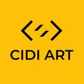 Vẽ Tranh Tường CIDI - CIDIART (@cidiart) Avatar