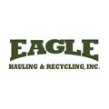 Eagle Hauling & Recycling Inc (@eaglehauling) Avatar