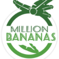 Million Bananas (@juliarobert) Avatar