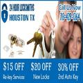 24 Hour Locksmiths Houston (@24hourlocksmithshouston) Avatar