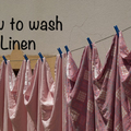 How To Wash Linens? (@nancyjames01) Avatar