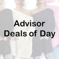 Advisor Deals (@advisordealsofday) Avatar