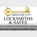 Greater City Locksmiths (@andrewsmithgeelong) Avatar
