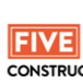 Five Rivers Construction, Inc. (@fiveriversconstruction) Avatar