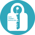 Safe  (@safejourneybarcelona) Avatar