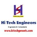 Hi Tech Engineers (@hitechgensets) Avatar
