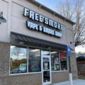 Free Smoke (@freesmoke9) Avatar
