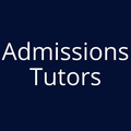 Admissions Tutors (@admissionstutors) Avatar