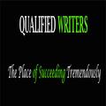Qualified Writers (@qualifiedwriters) Avatar