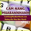 CamNangMuaBanNhanhCom (@camnangmuabannhanhcom) Avatar