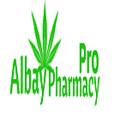 Albay Pharma (@alpbaypharmacy) Avatar