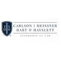 Carlson Meissner Hart & Hayslett, P.A. (@carlsonmeissner1) Avatar