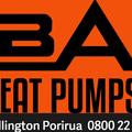 B A Heat Pumps (@baheatpump) Avatar