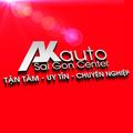 Đồ Chơi Xe Hơi Cao Cấp AKauto (@akautocenter) Avatar