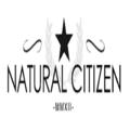 Natural Citizen (@naturalcitizen) Avatar