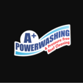 Power Washing (@apluspowerwashingnj) Avatar