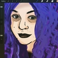 Nicole Pallante (@oceanic-inks) Avatar