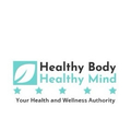 healthy body healthy mind (@heathybodymind1) Avatar