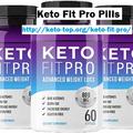 Keto Fit Pro Pills (@jameschrist522) Avatar