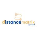 Distance Matrix API  (@distancematrixapi) Avatar