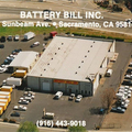Battery Bill, Inc (@batterybillinn) Avatar