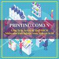 PrintingComVn  (@printingcomvn) Avatar