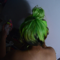 Karen Ortega (@kareee) Avatar