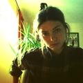 Kasia (@orphanthealias) Avatar