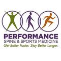Performance Spine & Sports Medicine (@pssmlawrenceville) Avatar