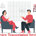 Interview Transcription Services (@interview-transcription-services) Avatar