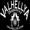 Valhellya  (@valhellyalife) Avatar