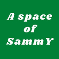 Sammy lee (@spaceofsammy) Avatar