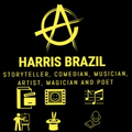 Harris Brazil (@harrisbraziloffical) Avatar