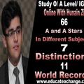 O Level and A Level Online studies (@flexhazel445) Avatar