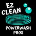 EZ CLEAN POWERWASH PROS (@ezclean) Avatar