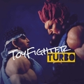 John Parayno (@toyfighterturbo) Avatar