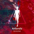 A (@artlandis) Avatar