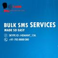 International Bulk SMS service Provider (@bulksmsinternational) Avatar