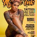 Maelle Ink Tattoo Magazine (@maelleink) Avatar