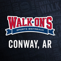 Walk-On's Sports Bistreaux (@walkons2) Avatar