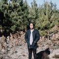 Dylan Kim (@dylvnk) Avatar