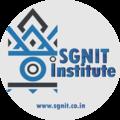 SGNIT In (@sgnitinstitute) Avatar