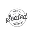 Signed Sealed Delivered (@signedsealeddelivered) Avatar