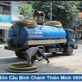 Thông bồn cầu Bình Chánh Thiên Minh (@thongcauthienminh) Avatar