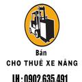 Cho Thuê Xe Nang (@chothuexenang) Avatar
