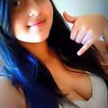Monika (@monika1234) Avatar