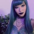 Mysty (@justmysty) Avatar