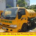 Hút hầm cầu Đồng Nai Phương Nam (@hutcauphuongnam) Avatar